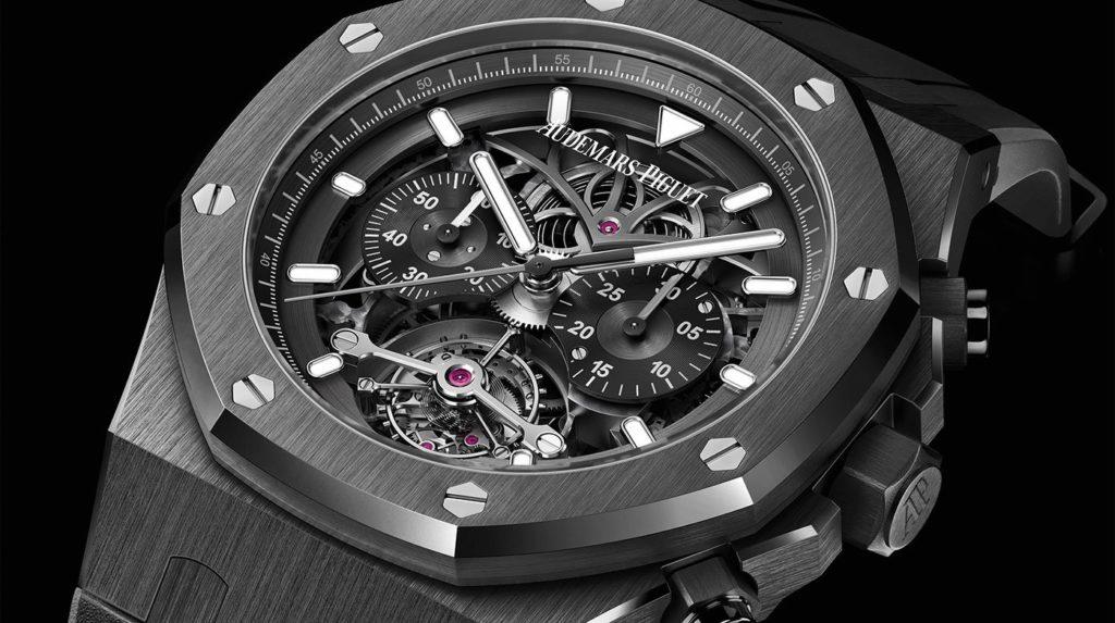 montres de légende
