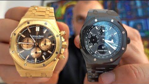 gmk collection de montre