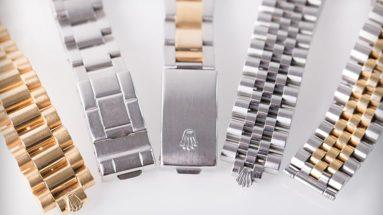 bracelet rolex