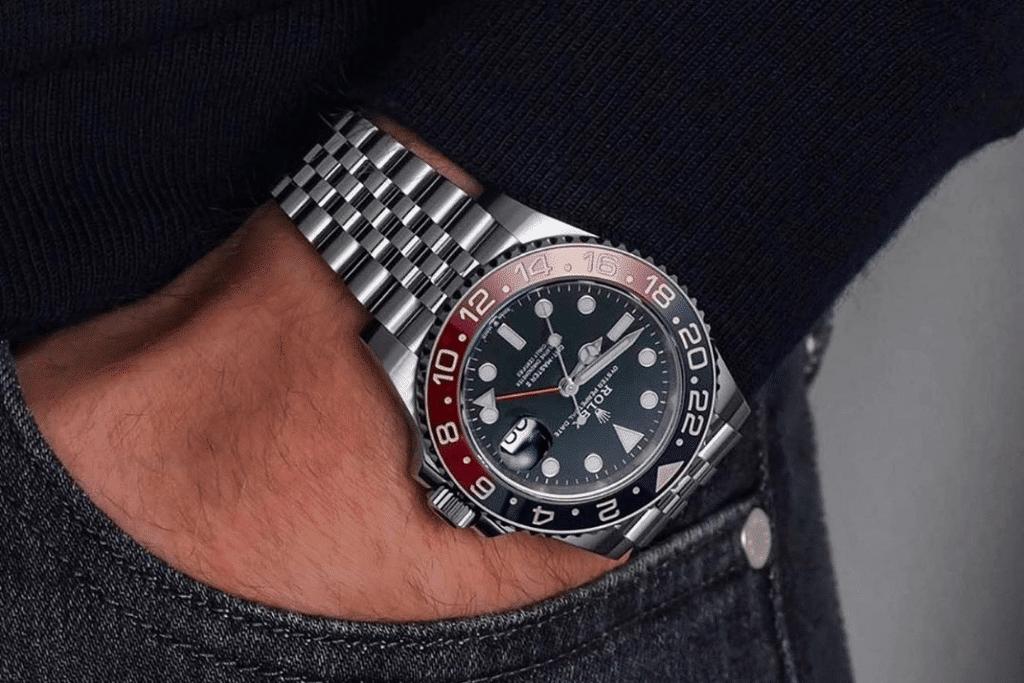 Le bracelet Rolex Jubilee